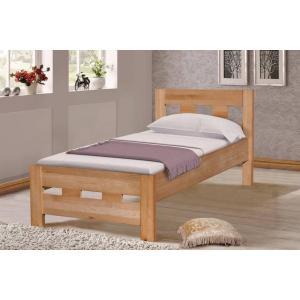 Деревянная кровать Space Микс Мебель 90 см